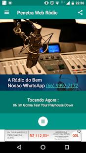 Free Penetra Web Rádio APK for Windows 8