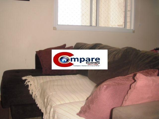 Apto 2 Dorm, Vila Endres, Guarulhos (AP3786) - Foto 7