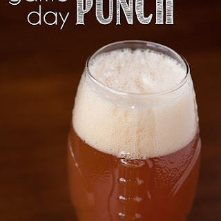 Game Day Punch