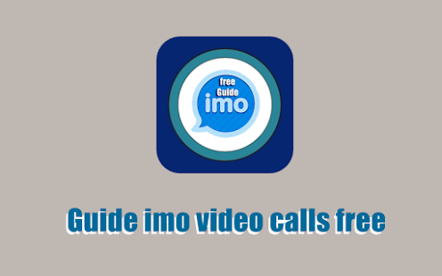 Guide imo video calls and chat - screenshot