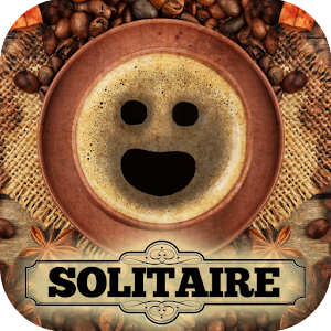 Cover art Hidden Solitaire: Coffee Shop