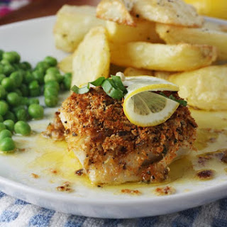 Green Pea Chips Recipes