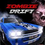 Zombie Drift 3D Icon