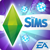 Free The Sims FreePlay APK for Windows 8
