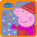 Peppa Seasons: Autumn & Winter APK for Lenovo