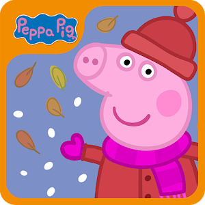 Peppa Seasons: Autumn & Winter For PC