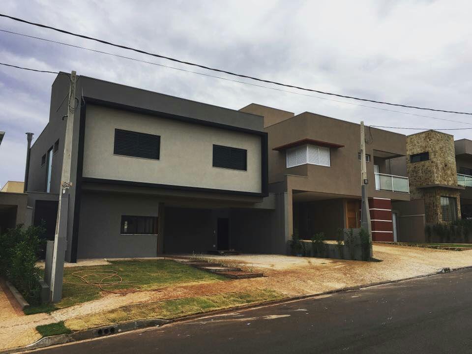 Sobrado  comercial à venda, Condomínio Bella Città, Ribeirão Preto.