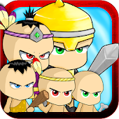 Game Sparta Vs Monters APK for Windows Phone