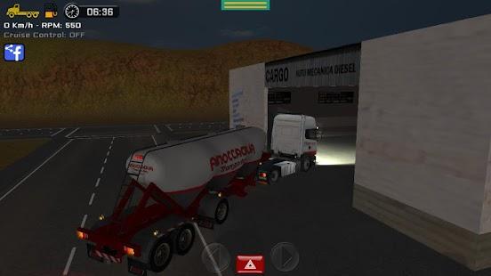 Game Grand Truck Simulator APK for Windows Phone