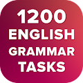 APK App English Grammar Test for iOS
