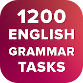 English Grammar Test APK for Bluestacks