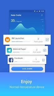 Insta Cooler – Phone Cooler APK baixar