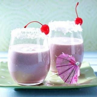 Amarula Fruit Cream Recipes