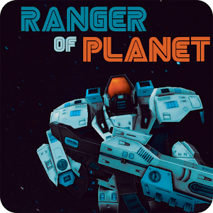 Ranger of Planet app for android