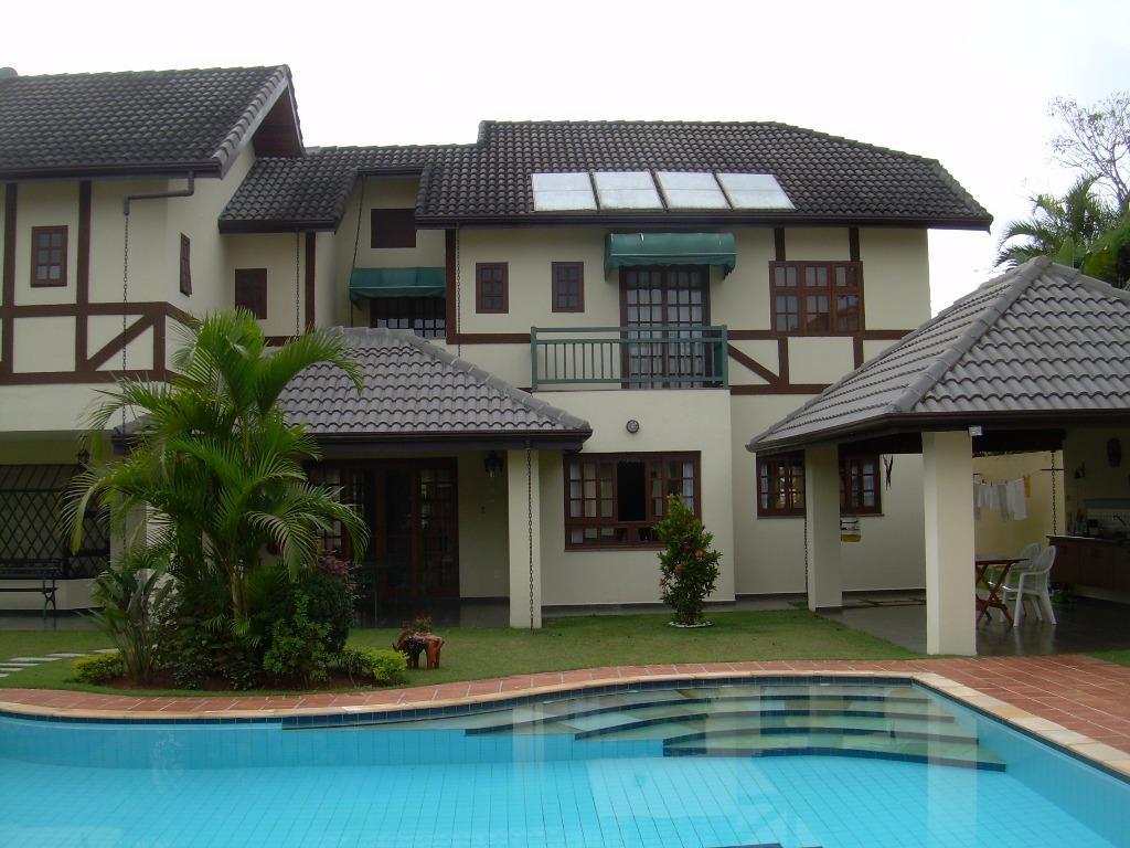 Fuja da pandemia! Casa com 4 dormitórios à venda, 450 m² por R$ 2.500.000 - Parque da Fazenda - Itatiba/SP