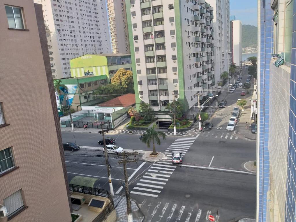 Kitnet com 1 dormitório à venda, 40 m² por R$ 150.000,00 - Itararé - São Vicente/SP