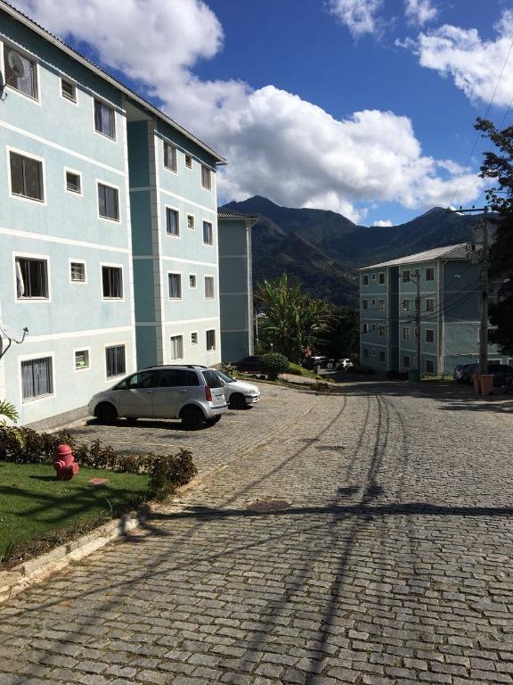 Apartamento à venda em Barroso, Teresópolis - RJ - Foto 1