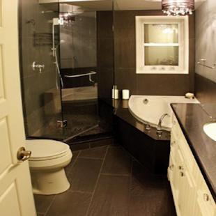 App small bathroom design ideas apk for kindle fire for Bathroom layout app