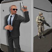 Secret Agent Stealth Escape APK for Bluestacks