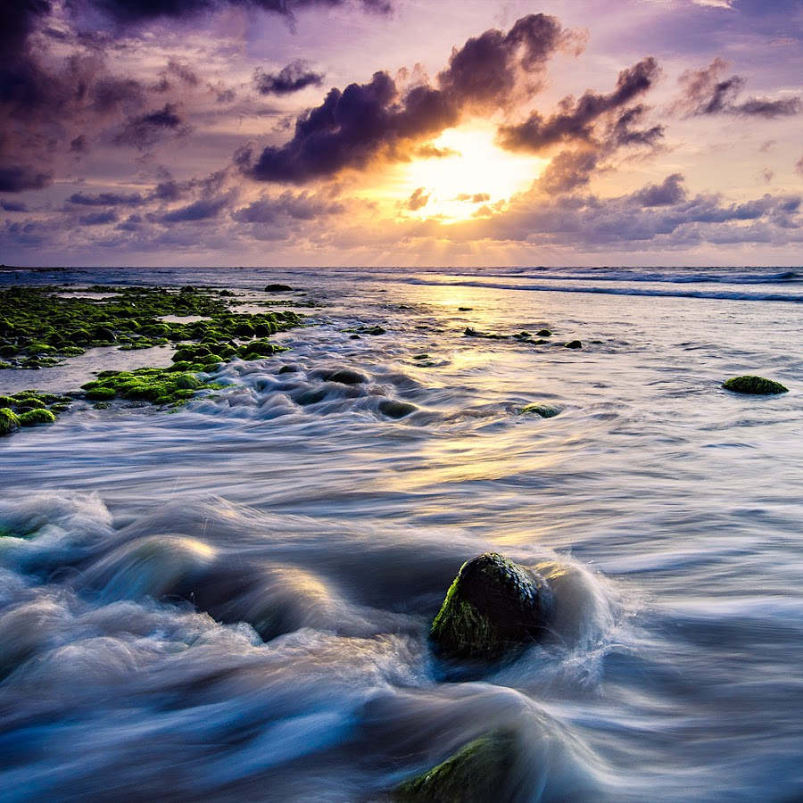 by Esmar Abdul Hamid - Landscapes Waterscapes