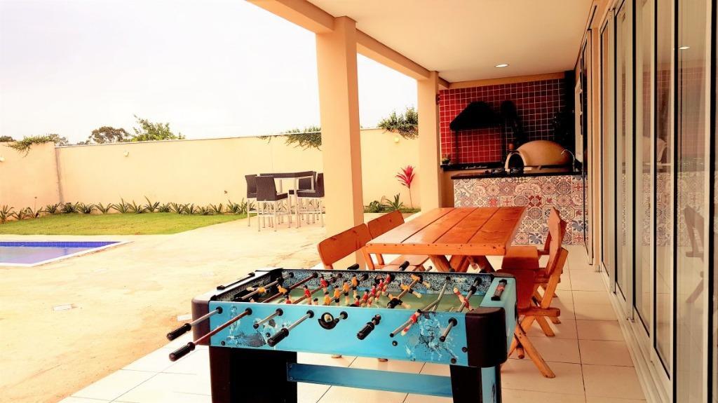 Casa em condomínio à Venda - Jardim do Golf I