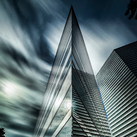 Blade by Gordon Koh - Buildings & Architecture Office Buildings & Hotels (  )