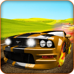 Car Stunt Racing 3D