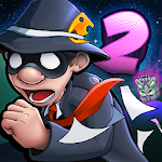 Robbery Bob 2: Double Trouble For PC / Windows / MAC