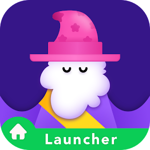 Magic Launcher - Memoji & 3D Theme, Live Wallpaper the best app – Try on PC Now