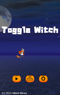 Toggle-Witch