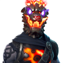 Molten Battle Hound Fortnite Wallpapers Tab