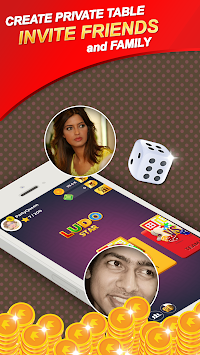Ludo STAR APK screenshot thumbnail 5