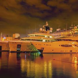 yachts by Eseker RI - Transportation Boats (  )