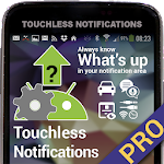 Touchless Notifications Pro Icon