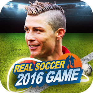 Real Soccer Football 2016 Game