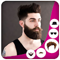Men Mustache and Hair Style