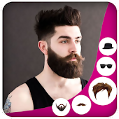 Men Mustache and Hair Style APK for Ubuntu