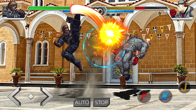 Infinite Fighter-fighting game Screenshot 15