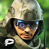 Game Soldiers Inc: Mobile Warfare version 2015 APK