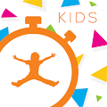 App Sworkit Kids - Workout Trainer APK for Kindle