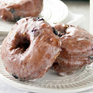 Blueberry Glaze Recipes