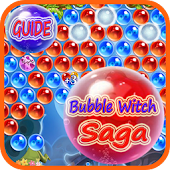 Guide Bubble Witch Saga 2