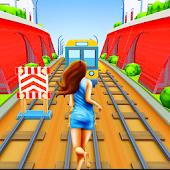 Download Subway Princess Run 2 APK for Laptop