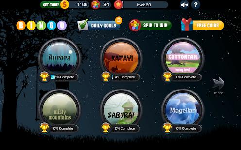 Bingo! Free Bingo Games APK for Lenovo