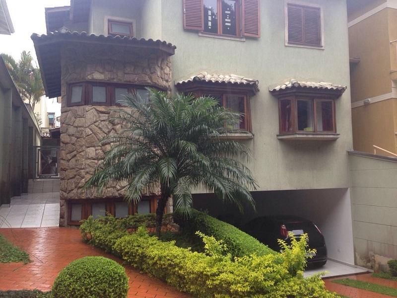 Casa 3 Dorm, Parque Monte Alegre, Taboão da Serra (CA0918) - Foto 17