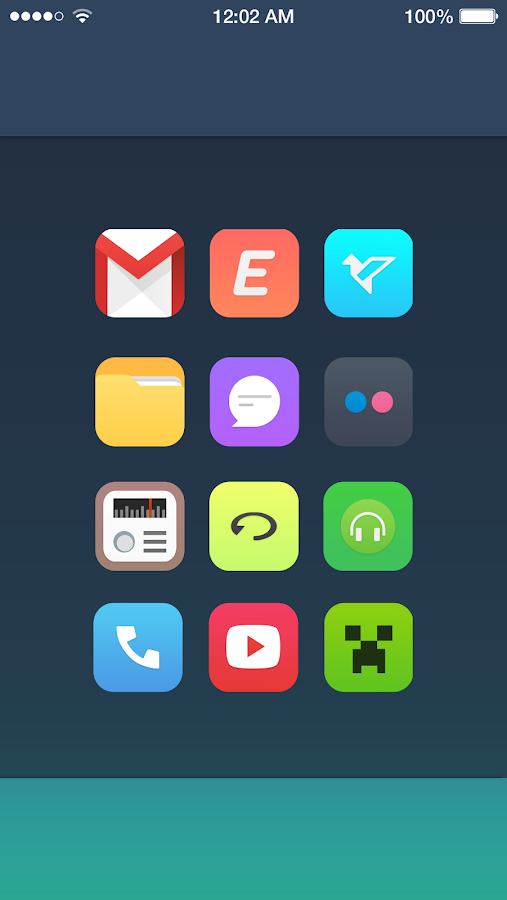 Drage UI Icon Pack Screenshot 2