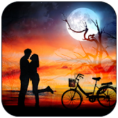 App Night Photo frame Effect Editor 2017 APK for Windows Phone