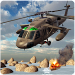 Helicopter Gunship War 3D 1.0.2 Apk