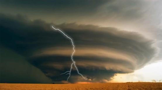 Lightning Storm Live Wallpaper APK for Ubuntu