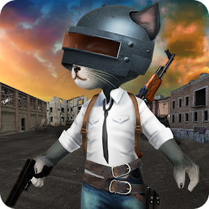 Download Royal Battle Cat For PC Windows and Mac